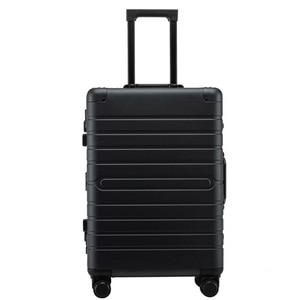 """Image 3 - Carrylove 100% alüminyum el bagaj 20 """"24"""" 28 """"spinner metal büyük sert arabası bavul tekerlekli"""
