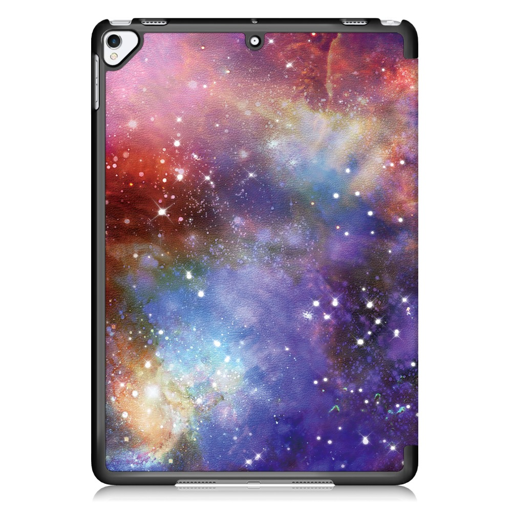 2019 Generation Smart Cover 10.2 7th PU Case Case for for A2200 Apple 7 iPad iPad Leather