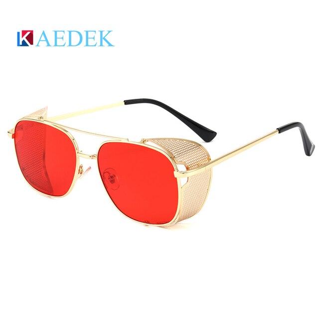 Фото бренд kaedek 2020 мужские очки для вождения поляризованные солнцезащитные цена