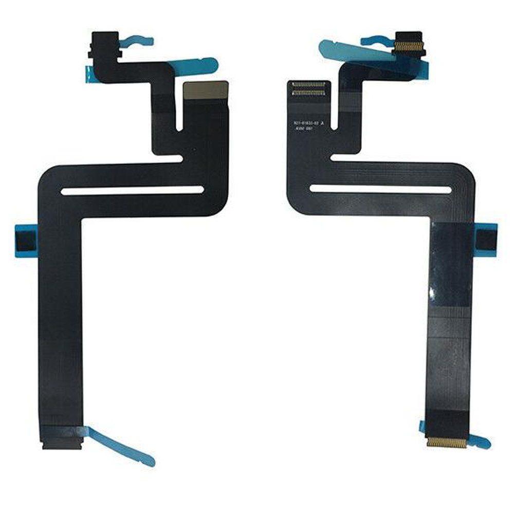 <font><b>Trackpad</b></font> Touchpad Flex Cable 821-01833-02 For Macbook Air 13