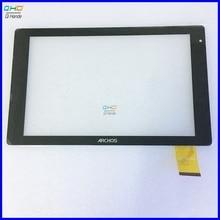 Сенсорный экран, Новинка для 10,1 дюймов Archos 101b Oxygen EU/UK 32 Гб AC101B0X планшетный ПК сенсорная панель дигитайзер Датчик с логотипом Archos