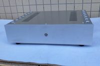 American DES65C Class A Classic Edition / All aluminum Back End Amplifier Chassis / (430 * 100 * 360)