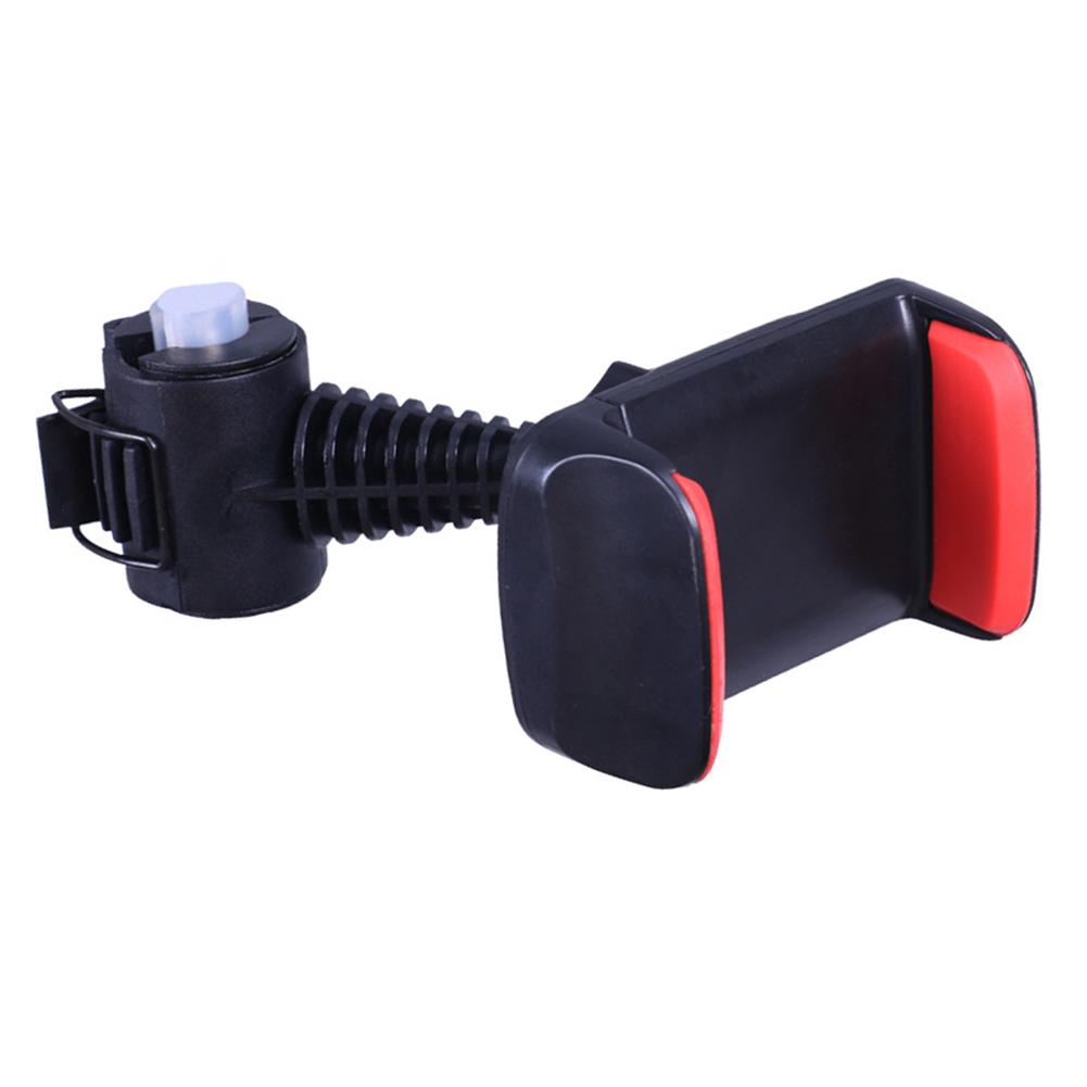 Golf Mobile Phone Holder Clip Golf Swing Recording Training Aids For Golf Trolley Car Holder Golf Phone Holder