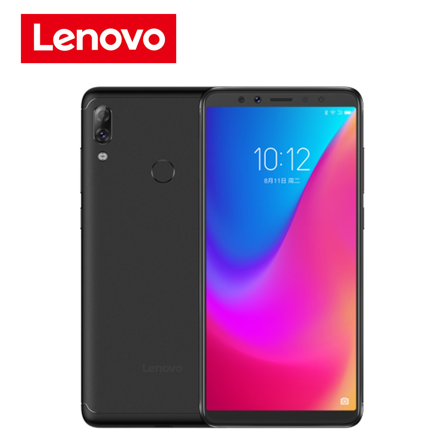 Rom Lenovo K5 Global Pró 4050mAh 6GB Snapdragon636 64GB Quatro Câmeras 5.99 ''18:9 Smartphones Núcleo octa 4G LTE Telefone Móvel