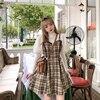 Księżniczka słodka sukienka lolita Bobon21 cztery pory roku śliczny błyszczący diament pokaż cienki pończoch zamek sukienka Sling D1937(30 dni dostarczyć