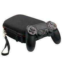 Bevigac Di Động Chống Sốc Mang Theo Túi Túi Hộp Bảo Quản Cho Tay Chơi Game Sony DualShock 4 PS4 Bộ Điều Khiển Không Dây Chơi Game