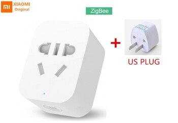 Zigbee US plug