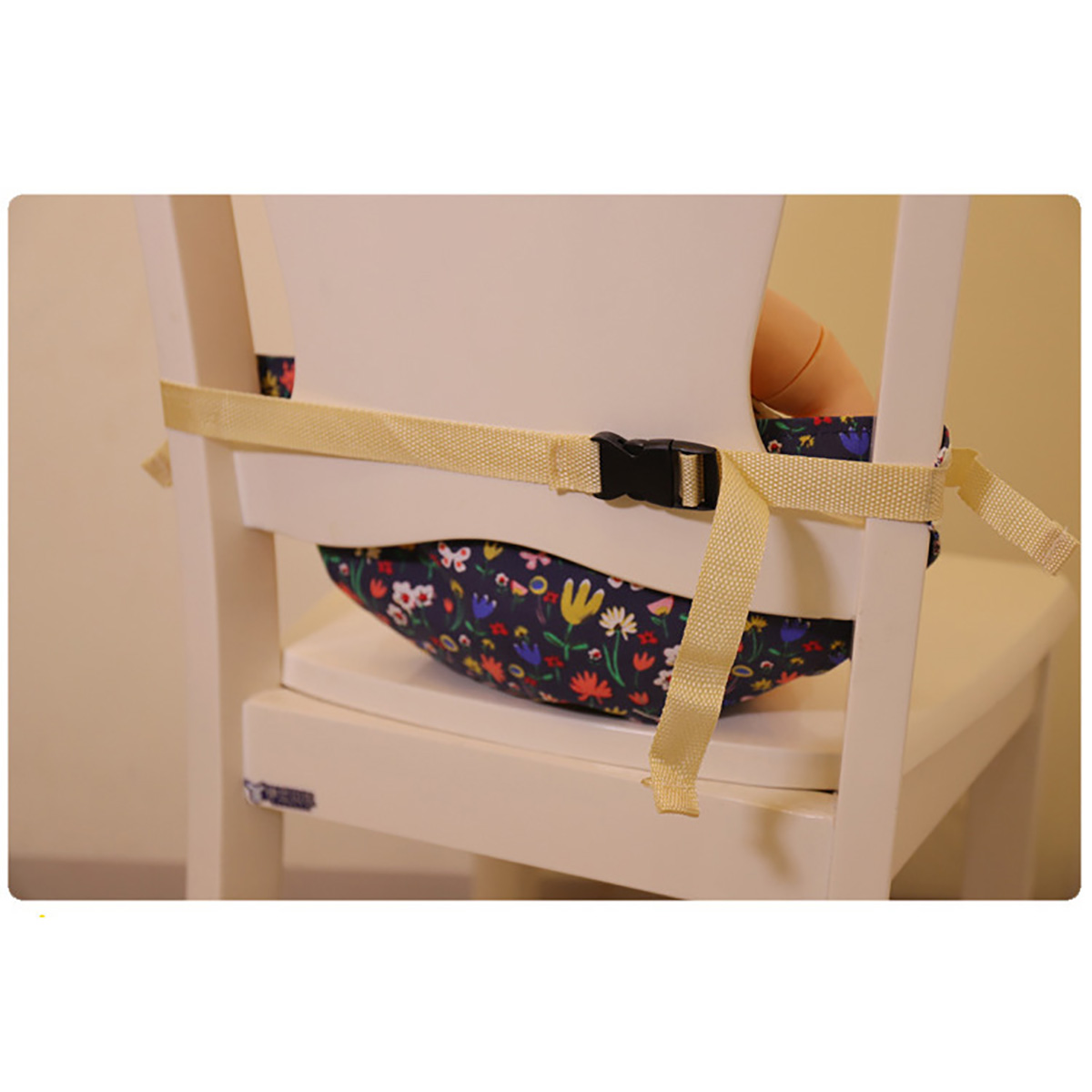 New Children Furniture Stools Accessories Baby Hip Safety Strap Seat Belt For Dining Eating High Chair Outdoor Chair Carrier Sof