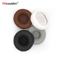 цена на YHcouldin Ear Pads For Denon DN-HP1000 DN HP1000 Replacement Headphone Earpad Covers