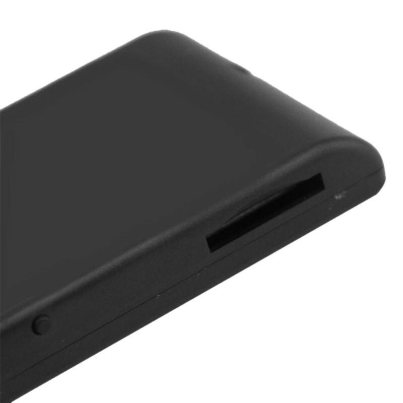 Cartucho de memoria Flash MD portátil para juegos de tarjetas versión OSV3.6/3,8 para Sega 85WD OUKITEL WP6 6,3 FHD + IP68 versión Global teléfono móvil 6GB 128GB 10000mAh batería Octa Core 48MP Triple Cámara Smartphone robusto