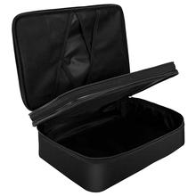 Storage-Bag-Set with Code-Lock for A4/a5 Files Passport Document-Bag 4-Layer Ppyy-Fireproof