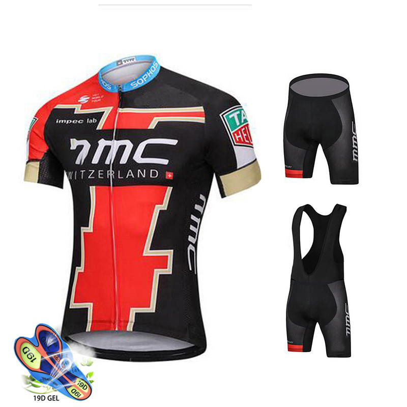 Northwave Bmc Summer Cycling Jersey Set Breathable MTB Bicycle Cycling Clothing Mountain Bike Wear Clothes Maillot Ropa Ciclismo