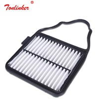 Car Air Filter 17801 21040 Fit For Toyota Old PRIUS 1.5 Model 2003 2009 Car Accessoris Filter