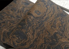 2pcs  Width:62cm  Length: 2.5Meters Thickness:0.25mm Technology Wood Veneer
