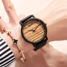 Top brand New Fashion Simple Women Watches Ladies Casual Leather Quartz Watch Female Clock Waterproof Wristwatch mige real top brand luxury casual fashion ladies watches white leather rose gold case female clock quartz waterproof women watch