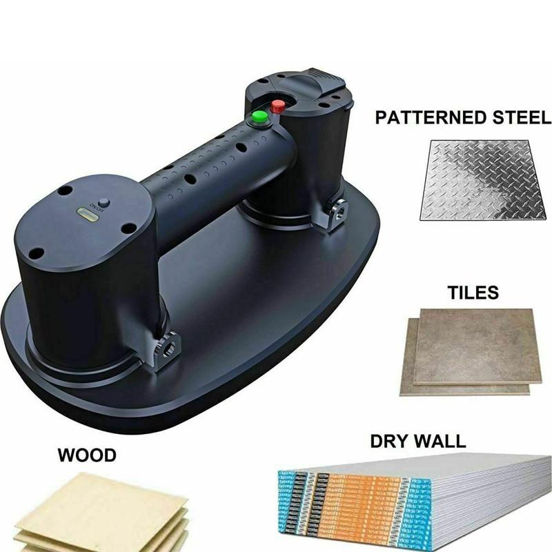 Portable Battery Electric Vacuum ...