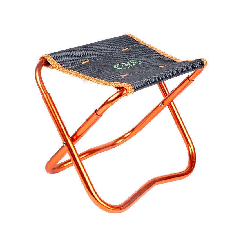 Kids Furniture Kids Chair Portable Children Chair Outdoor Travel Folding Furniture Thickened super load bearing