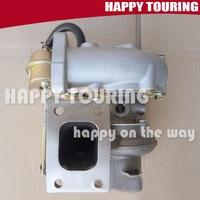 TD27 TD04L Turbo turbocharger For Car Nissan QD32 Navara Garrett 49377-02600 4937702600 14411-7T600 144117T600 14411-7T605