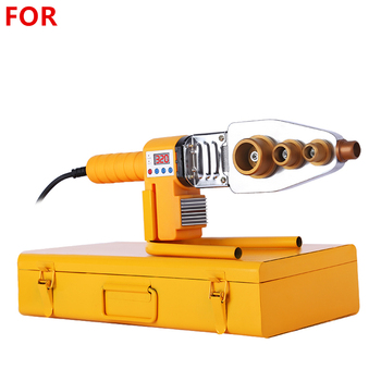 PPR Water Pipe Constant Temperature Hot Melt Machine Die Head 63 Household Hydropower Engineering Plastic Welding Machine free shipping 75 110mmplastic welder temperature control welding machine ppr pipe tube 1000w 220v machine and die head paper box