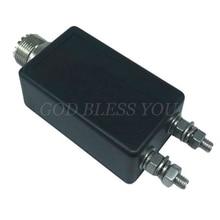 100W 1:1 HF krótkofalówka antena Balun QRP Mini Baluns M typ interfejs HF częstotliwość Drop Shipping