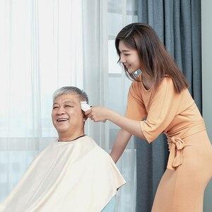 Image 4 - ENCHEN elektryczna maszynka do włosów maszynka do włosów ceramiczna maszynka do włosów USB szybki ładowanie włosy dla dorosłych trymer do strzyżenia dziecka z Youpin Mall