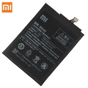 Image 5 - オリジナルバッテリーBN40 BN42 BM49 BM50 BM51 xiaomi redmi 4プロプライム3グラムram 32グラムrom版redrice 4 Redmi4 mi最大Max2 Max3