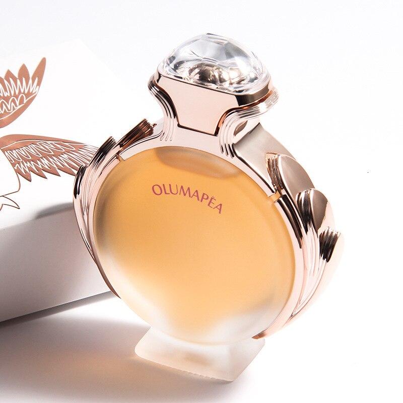 Fragrance Perfume Women Perfume With Pheromones For Women Parfum Female Perfume Atomizer Perfume Women's Eau De Toilette 90ml