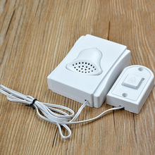 Control Fire Proof Wire Electronic Door Bell Chime For Home Office Accessories Modern Wired