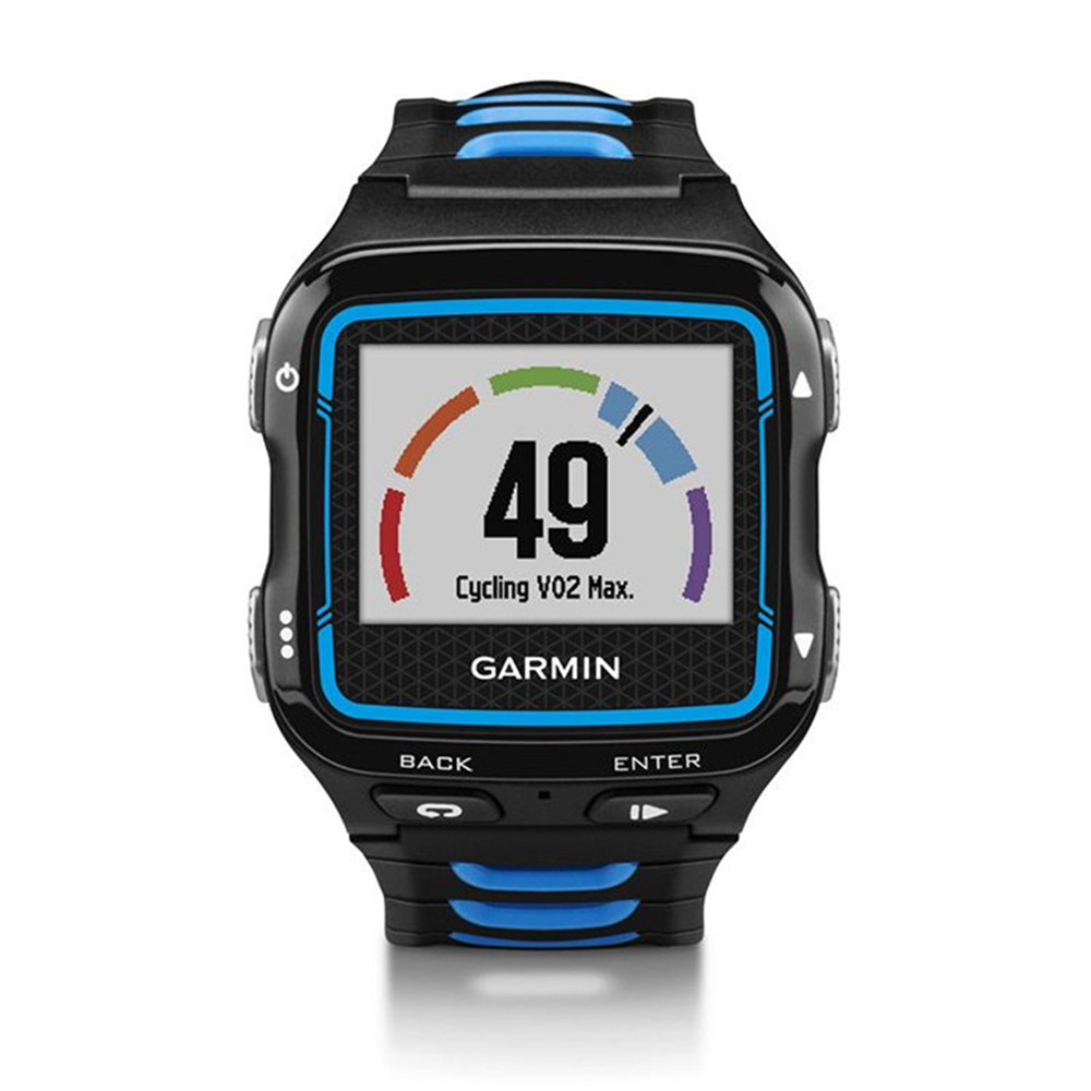 Garmin forerunner 920xt watch Three smart watches for cycling marathon swimming Triathlon image