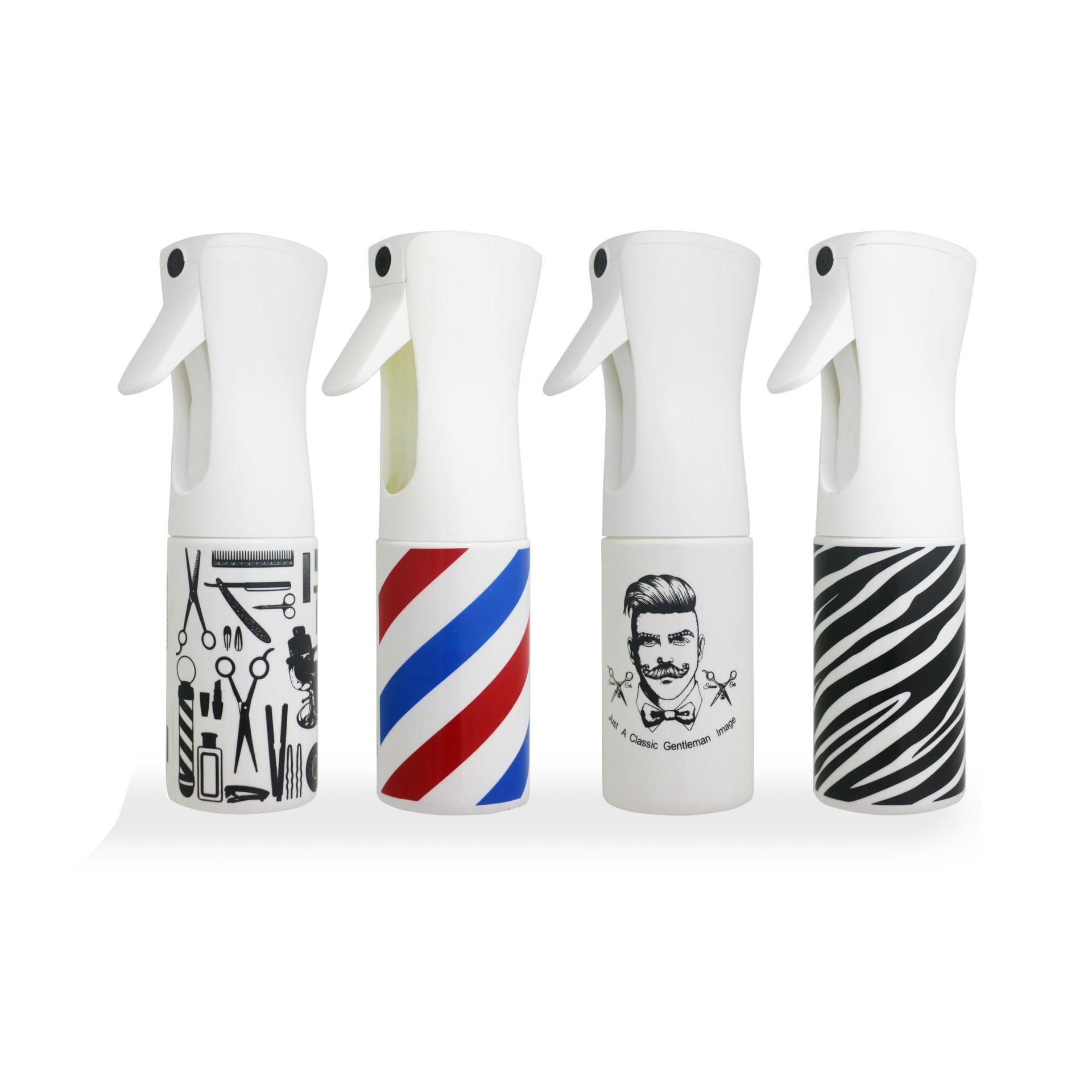 100% Brand New Fashion Hair Spray Bottle 150ML Hairdressing Spray Bottle Salon Barber Hair Tools Water Sprayer Beauty Hair Care
