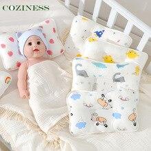 УЮТ + Новорожденный + ребенок + подушки + анти-предвзятость + голова + формирование + подушка + четыре + времена года + общий + дышащий + моющийся + фабрика + оптовая продажа