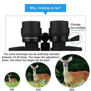 Image 3 - Borwolf 10 180X90 High Magnification HD Professional Zoom powerful Binoculars Light night vision for hunting telescope monocular