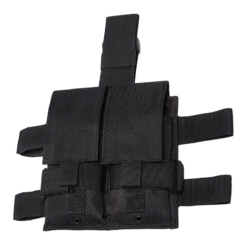 BEAU-Outdoor Multi-Function Leg Bag Casual Sports Nylon Waterproof Leg Bag