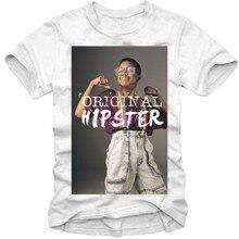 Heißer Verkauf nigikala E1SYNDICATE T HEMD STEVE URKEL HIPSTER ALLE UNTER EINEM DACH FAMILIE ANGELEGENHEITEN Hip-Hop Tops Tees4xl5xl