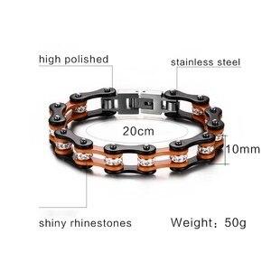 FXM VNN11 stainless steel bang