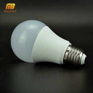 Image 3 - LED Sensor Light 7W 9W 12W E27 โคมไฟเหนี่ยวนำLED 110V 220Vหลอดไฟสีขาวlampadaสำหรับแสงในร่มBombillas