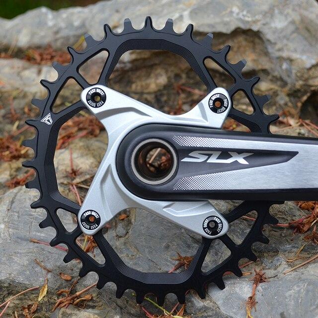 Фото велосипедная цепь pass quest 104bcd mtb овальная узкая широкая цена