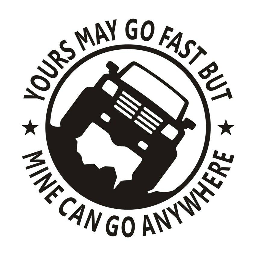 Engraçado tronco suv pickup 4x4 fora da estrada 4wd carro adesivo automóveis acessórios do exterior vinil decalque para jeep nissan ford toyota vw