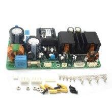 لوحة مضخم صوت رقمي من ICEPOWER موديل ICE125ASX2 لوحة مضخم صوت من ICEPOWER بقدرة 2*125 واط