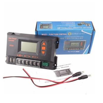 DF40AU Solar Cell 40A Controller 12V24V Conversion Street Light External Fuse