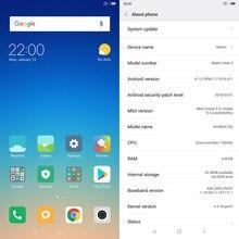 Xiaomi Redmi Note 5 4GB 64GB SmartPhone