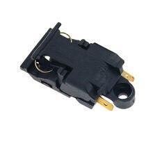 1 adet 13A 250V anahtarı elektrikli su ısıtıcısı termostat anahtarı buhar orta mutfak aletleri parçaları