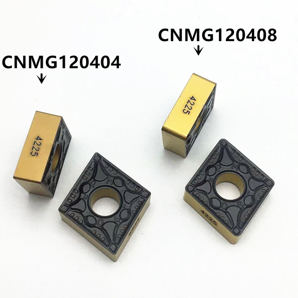 CNMG120408 DNMG120404  PM 4225(6)