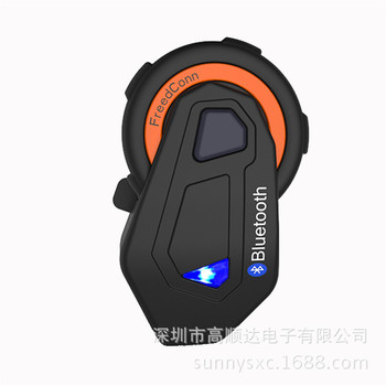 Bluetooth headset wireless Bluetooth headset