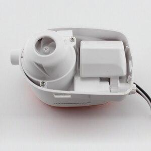 Image 5 - HCSSZP 750GPH automatyczna pompa zęzowa do łodzi 12V DC zatapialna elektryczna pompa wodna mała 12 v volt 750 gph do łódź morska