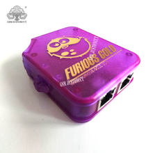 The newest original furious gold box full activated with 1 12