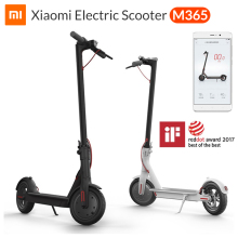 Xiaomi Electric Scooter Battery Skateboard Patinete M365 30km Mijia Foldable Adult Mini
