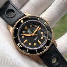 Diver watch shark watch 200M waterproof automatic