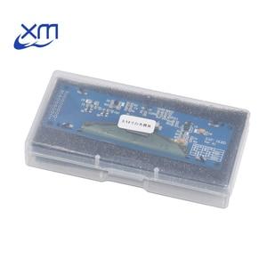 "Image 5 - 1 peça real oled display 3.12 ""256*64 25664 pontos display gráfico módulo lcd tela lcm ssd1322 controlador suporte spi"