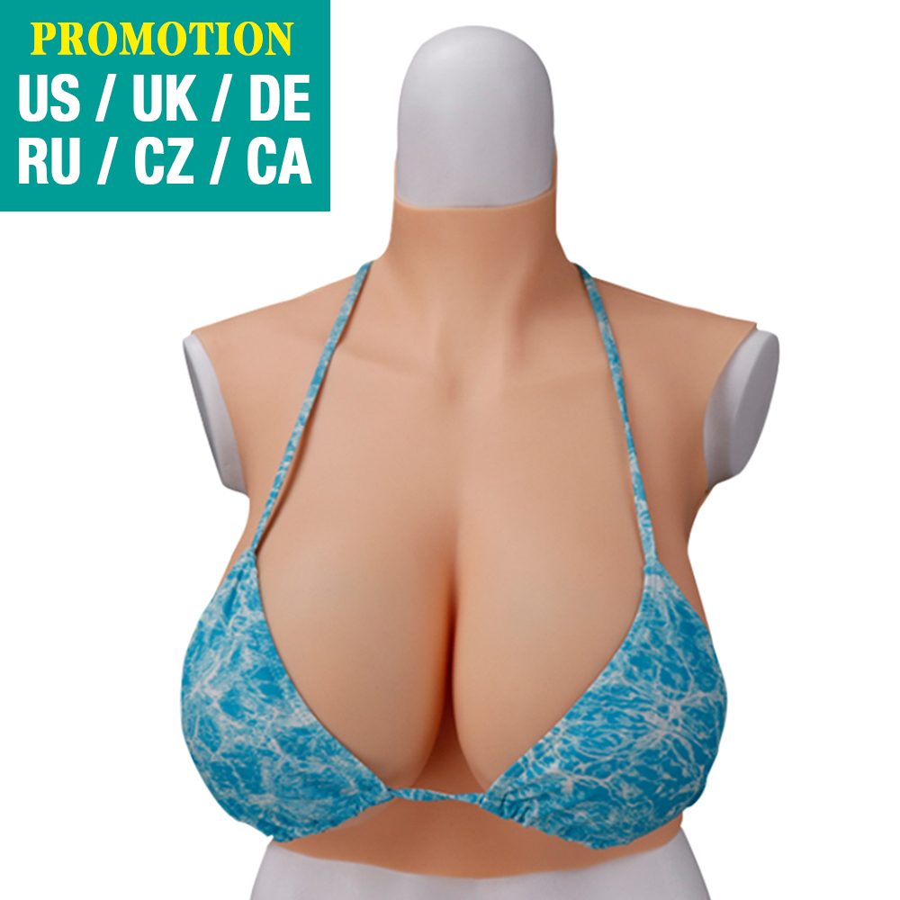 crossdresser silicone breast forms fake boobs cosplay  tits shemale transgender drag queen meme transvestite B C D F H CUPS